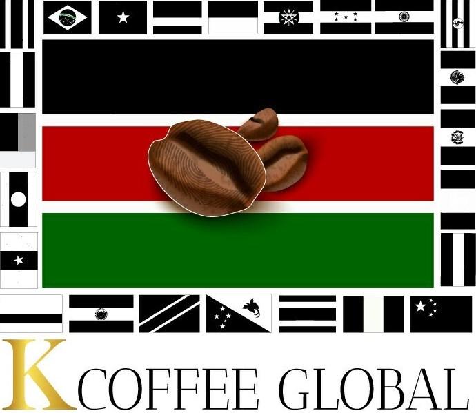 Kcoffee Global