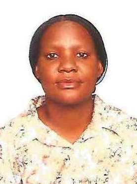 Jane Koki Nzau