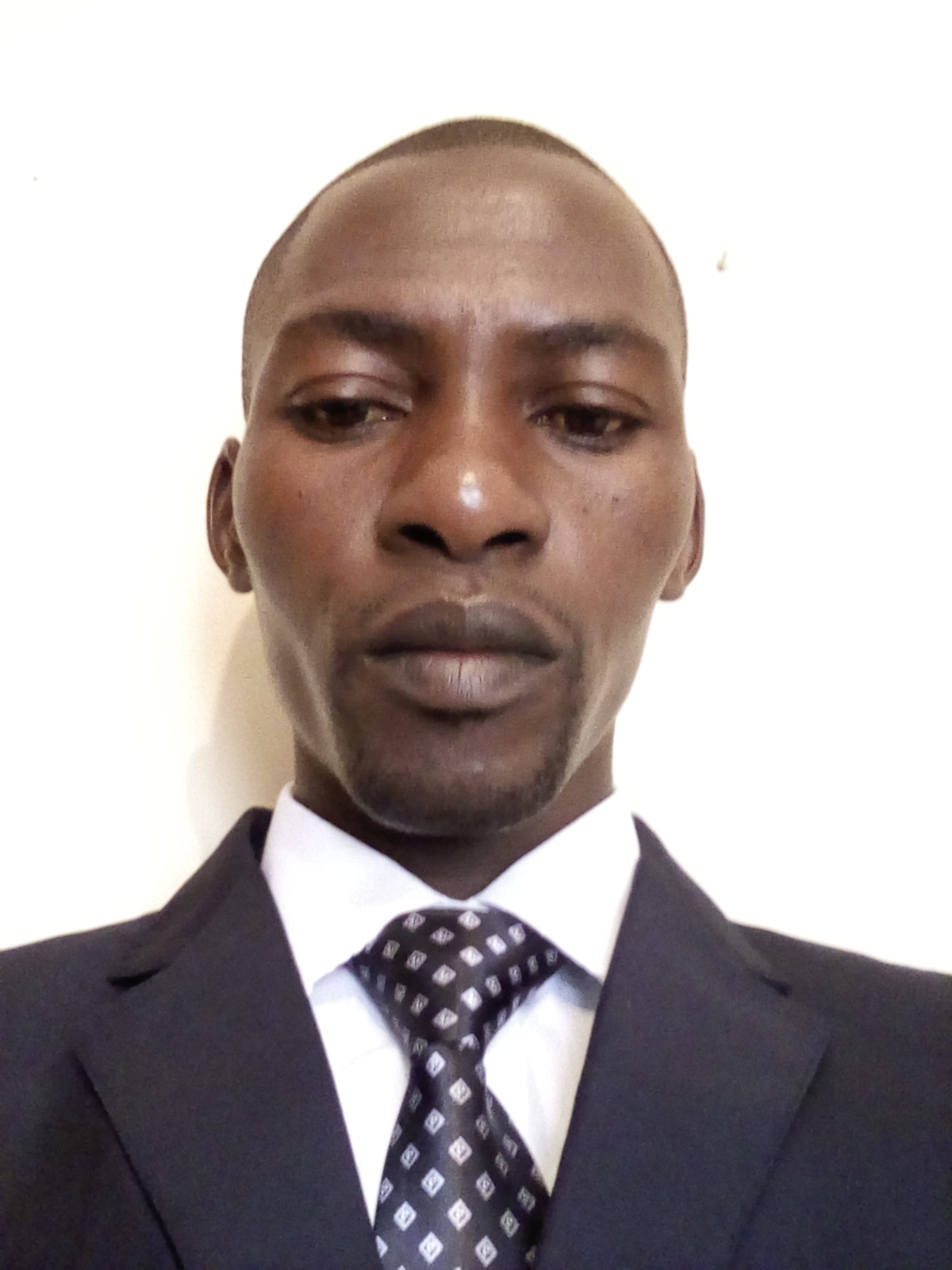 Michael Mutuku Matheka - Manager